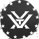 Vortex Optics logo icon