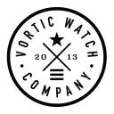Vortic Watch Company logo icon