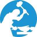 Vossi logo icon