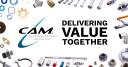 Voss Industries logo