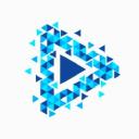 Vote Coin logo icon