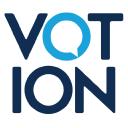 Votion logo icon