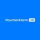 Voucher Alarm logo icon
