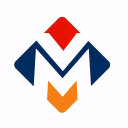 Voucher Media logo icon
