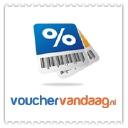 Vouchervandaag logo icon