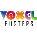 Voxel Busters logo icon