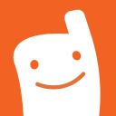 Voxer logo icon