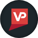 Vox Pops logo icon