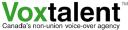 Vox Talent logo icon