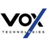 Vox Technologies logo icon