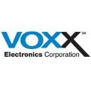 voxxelectronics.com logo icon