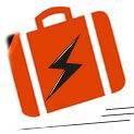 Voyage Insolite logo icon