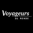 Voyageurs Du Monde logo icon