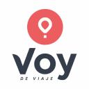 Voy De Viaje logo icon