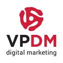 Vpdm logo icon