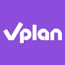 V Plan logo icon