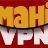 Mahi logo icon