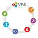 Vps Group logo icon