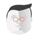 Vraag Hugo logo icon