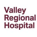 Valley Regional Healthcare logo icon