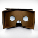 Vr Headsets 3 D logo icon