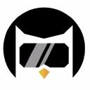 V Rhealth logo icon