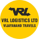 Vrl Group logo icon