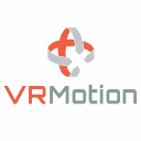 Vr Motion Corp logo icon
