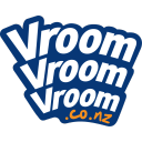 Vroom Vroom Vroom logo icon