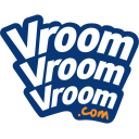 Vroom Vroom Vroom logo icon