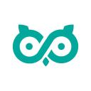 Vr Owl logo icon