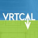 VRTCAL incorporated logo