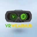 Vrwearhub logo icon