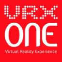 Virtual Reality logo icon