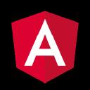 Angular logo icon