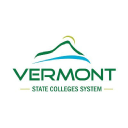 Vermont State Colleges System logo icon
