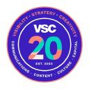 Vscpr logo icon