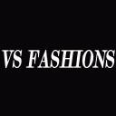 Vs Fashions Store logo icon