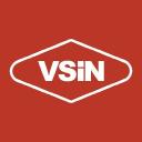 V Si N logo icon
