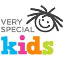 Very Special Kids logo icon