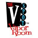 V Spot Vapor logo icon