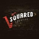 V Squared Creative logo icon