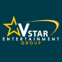 V Star Entertainment logo icon
