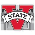 Valdosta State Athletics Logo