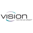 Vision Software logo icon