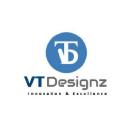Vt Designz logo icon