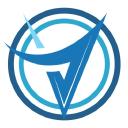 V Tech Solution logo icon