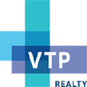 Vtp Realty logo icon