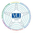 Virtual University Of Pakistan logo icon