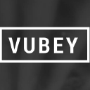 Vubey logo icon